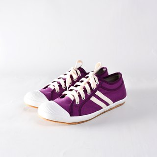 Original price 1680 yuan discount 990 yuan - casual shoes - LANA black vinegar purple