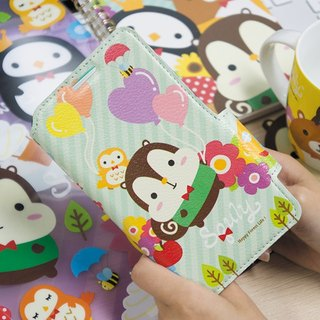 Phone Case for Note 3 (D004SQE)