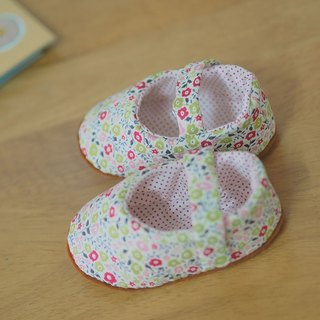 Small meadow saffron · Baby Shoes