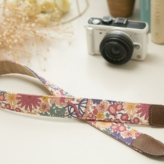 [Listing Limited time special celebration breakthrough 1000] iviego handmade camera strap - Fantasy