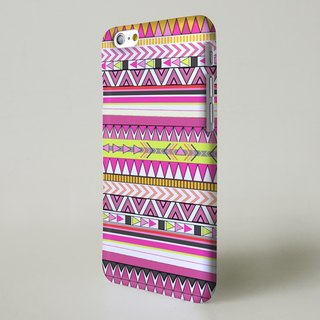 Navajo pattern pink classic tribal 58 3D Full Wrap Phone Case, available for  iPhone 7, iPhone 7 Plus, iPhone 6s, iPhone 6s Plus, iPhone 5/5s, iPhone 5c, iPhone 4/4s, Samsung Galaxy S7, S7 Edge, S6 Edge Plus, S6, S6 Edge, S5 S4 S3  Samsung Galaxy Note 5, N
