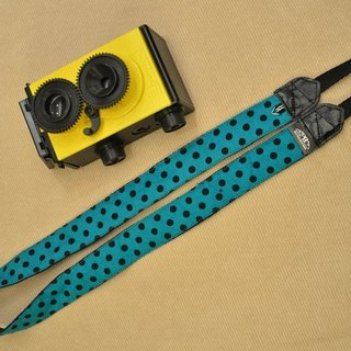 Green Belt Black Belt Touch Belt Camera Belt Uke Lili Camera Strap