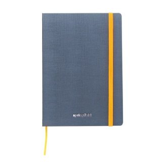 BizNote notebook (orange)