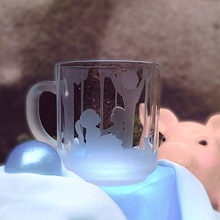 【Starry Night Coffee Mug】