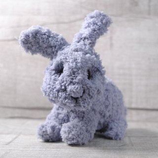 Pets avatar 13 ~ 15cm [feiwa Fei handmade baby doll pet rabbit] (welcome to build your rabbit)