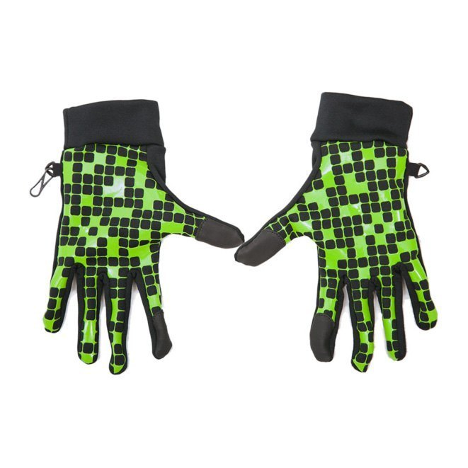 Touch Gloves - Rider models - equations