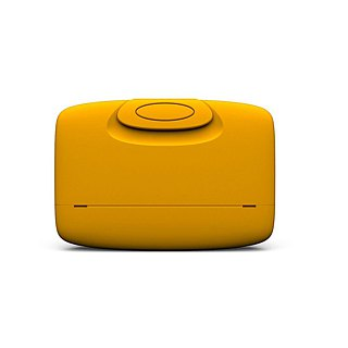 Capsul Case - Warm YELLOW
