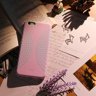 iPhone6 ​​/ Mobile Shell / Soft Shell / 涟漪 / Gift