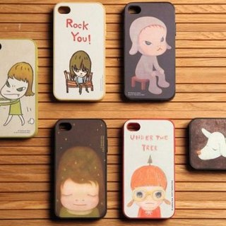 Nara iPhone 4 / 4S Case