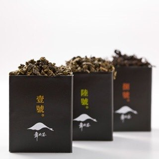 [Tea] dance the way hair | natural farming :: Tea Gift (Jin Xuan, grapefruit flower oolong, honey tea)