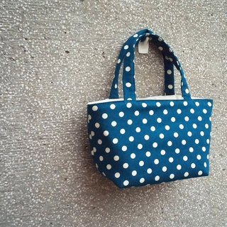 Raindrops little bag
