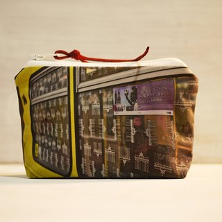 [Good] to travel purse ◆ ◇ ◆ ◆ ◇ ◆ tram