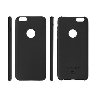 【Rolling Ave.】Ultra Slim iphone 6s / 6 手感皮質護套-運動黑