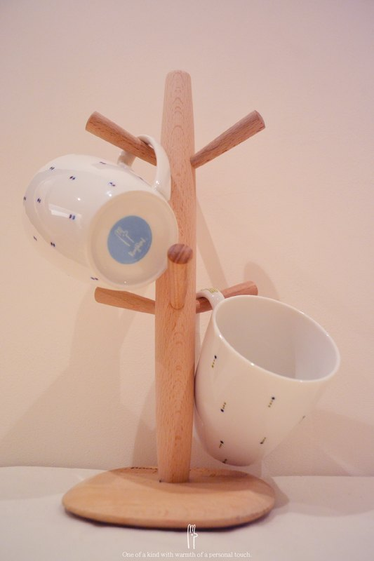 new! ✭ crude hand-painted coffee / milk ceramic cup (Shuiyu I paragraph)