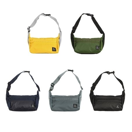Korea Antenna Shop 2014 New LETS MAIL BAG messenger bags tourism and leisure sports paranotum