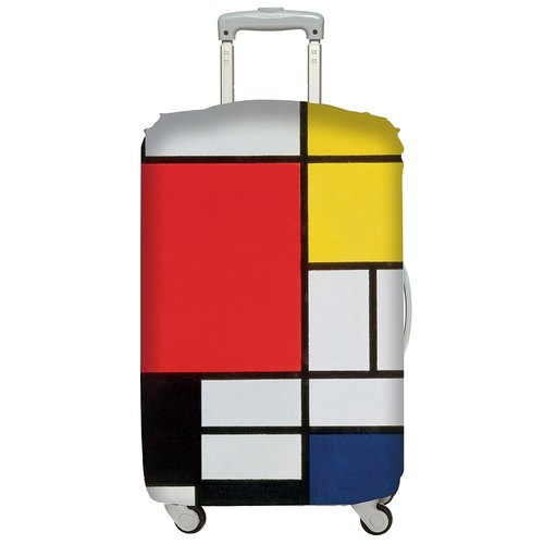 LOQI Luggage Outlet │ Mondrian [L]