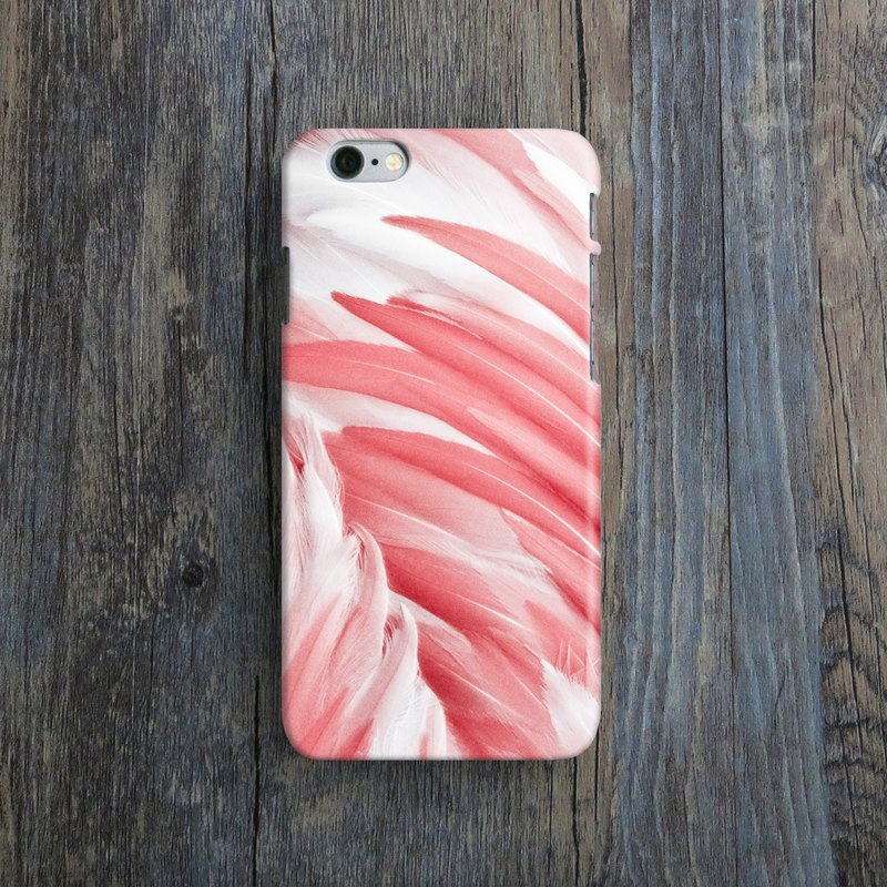 Flamingo - Designer iPhone Case. Pattern iPhone Case.