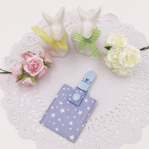* Poof Princess sugar - Hand peace symbol clip-moon gift bags ★ ★ ★ Universal bags ★ each child births B-23