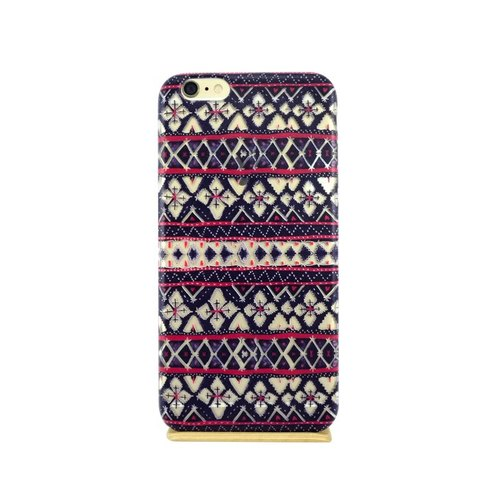 "Reversal GO-365 good day series - [repeated] -TPU knit shell phone ""iPhone / Samsung / HTC / LG / Sony / millet"""