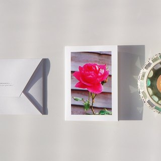 Good Times | Exclusive your card (small card) Thank You Card Greeting Cards Universal Cards wedding thank you cards