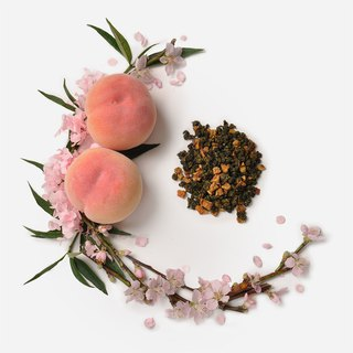 Dating perfume before | peach oolong tea - Packed into 8 / triangle teabag] [HERDOR flower nectar