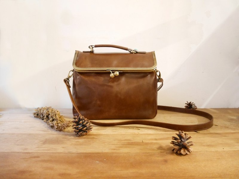 Olivia bag - brown