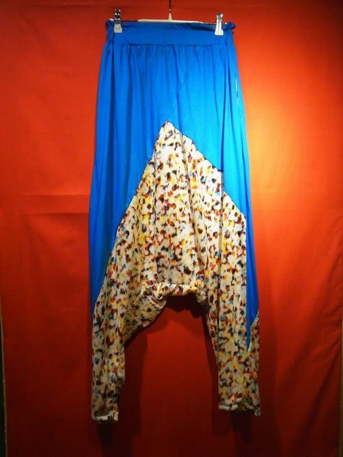 ㊕ Post Free Shipping! Low flying squirrel pants