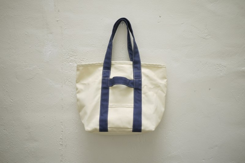 Orly 2 Ways Tote Bag M — Canvas