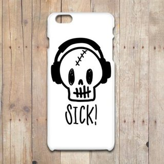 SICK! IPhone7 / 6 / 6s / 5 / 5s Case
