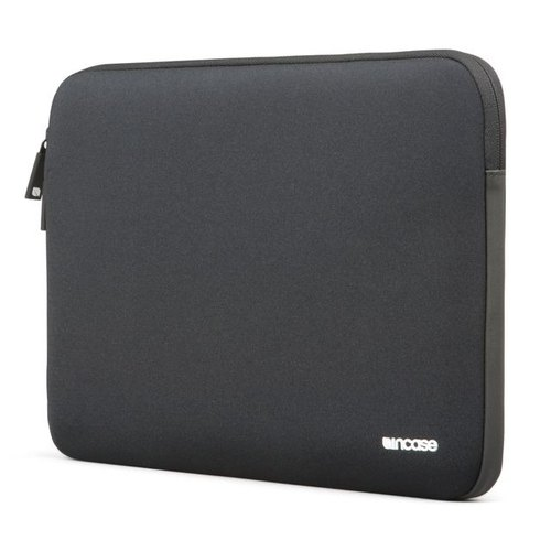 【INCASE】 Neoprene Classic Sleeve 13-inch classic nylon pen protection inside the bag / shock package (black)