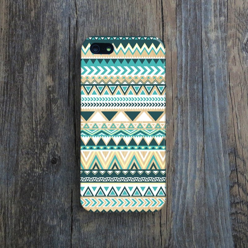 OneLittleForest - Original Mobile Case - iPhone 4, iPhone 5, iPhone 5c- ethnic geometric