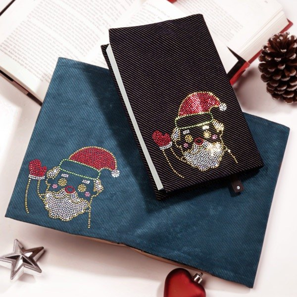[] GFSD diamond boutique - full of the Christmas spirit beckon [series] book clothes