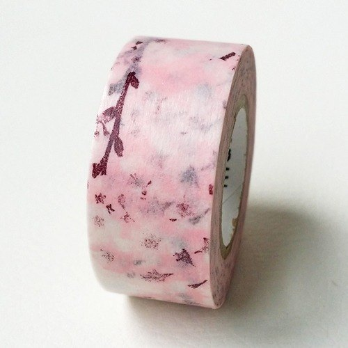 maste and paper tape Multi Japan Series [Sakura (MST-MKT155-A)]
