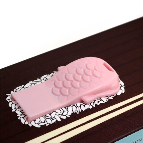 [Dot Design] fish Maguro (USB Card Reader) - Pink