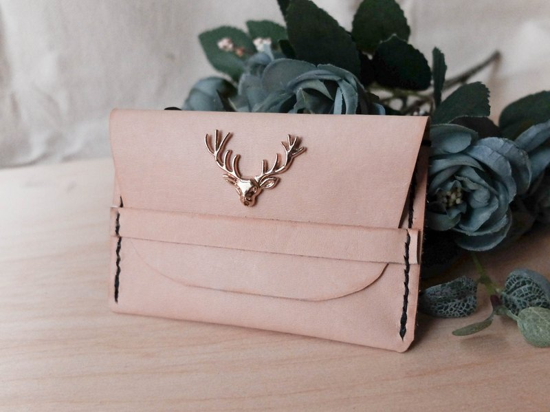 Deer Card Holder