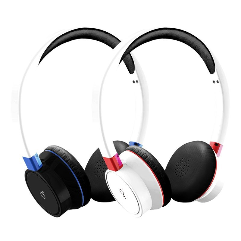 """BRIGHT"" customized wired headset Valentines Day for machine: Male / Female"