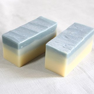 Cool Mint Hand-made Soap