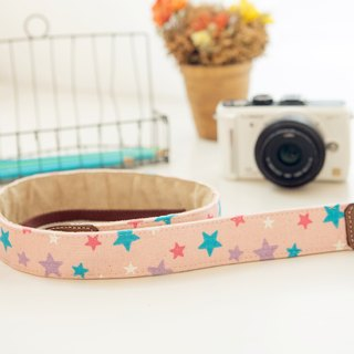 Listing breakthrough 1000 limited time special iviego07 camera strap - pink star