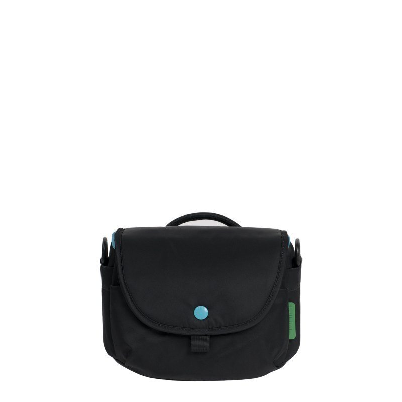 Hellolulu-monocular camera bag-Micro 4/3-black