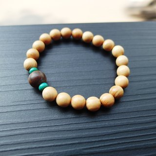 "Suddenly ""bracelet series"" Thuja - Healing"