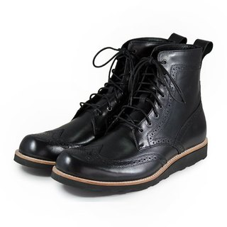 FootPrint M1128 Black