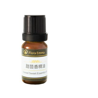 Sweet fennel essential oil - capacity 10ml