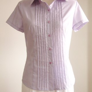 Pinkota shirt - purple
