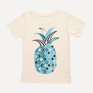 Amabro Honey Tee · pineapple · 5-6 years