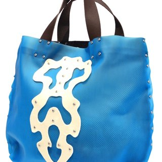 Screws assembly capacity Shito Duothic jelly bag (Hong Kong Design brand)