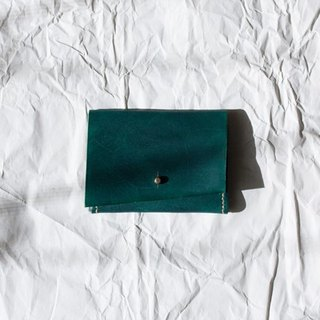 Business card holder / algae ming-pian-jia-zao