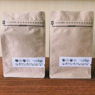 [Moment] Brown Sugar Brown Sugar Hand bags full of happiness | ginger (particles)