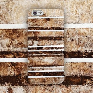 ▷ Umade ◀ TIRAMISU [iPhone (i4s, i5s, i5c, i6, i6s, i6plus, i6splus) / Android (Samsung, Samsung, HTC, Sony) Phone Case / Accessories - matte hard shell - artists] CHI OU