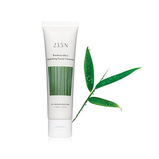 Bamboo Ultra Hydrating Facial Cleanser 120mL