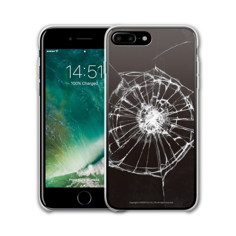 AppleWork iPhone 6/7/8 Plus Original Protective Case - Rupture PSIP-204